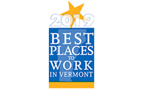 2019 Best Places to Work Vermont